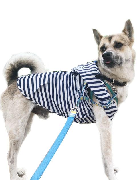 【DOG GOODS】MY DOGバンダナ