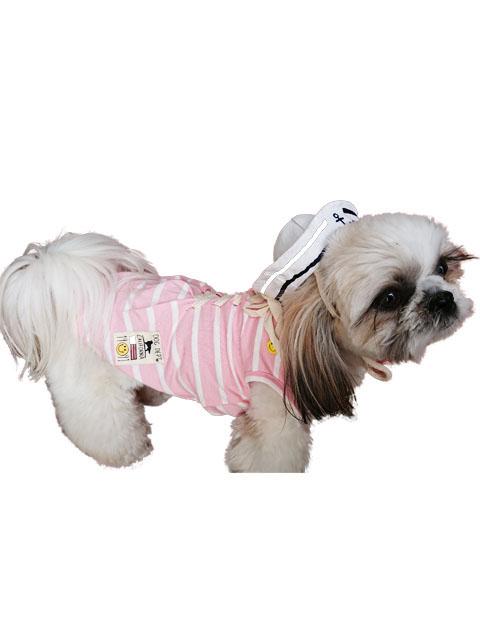 【DOG GOODS】フラッグマナーポーチ