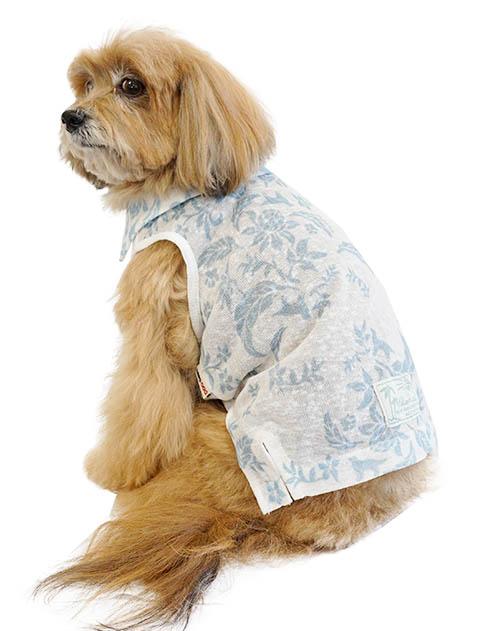 【DOG WEAR】アロハペア