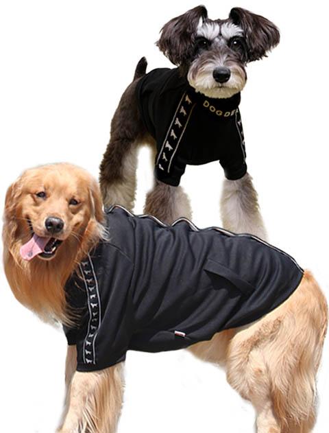 《まとめ割引対象》【DOG WEAR】ドッグライン ドッグジャージ