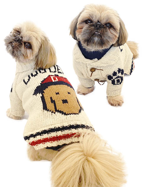 【DOG WEAR】Hello.MAX カウチン
