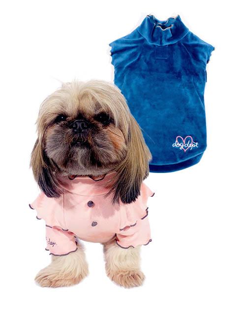 《期間限定》【DOG WEAR】ペプラカット