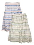 【WOMEN】ネイティブスカート