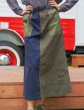 【WOMEN】ストレッチクレイジー スカート