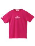 【WOMEN】ドライメインマークTシャツ