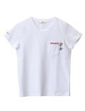 【WOMEN】P-dog Tシャツ