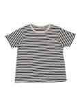 【まとめ割引対象】【WOMEN】ワンポイントポケットクルー Tシャツ
