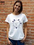 【WOMEN】SWEATRESSFREE ハピネスTシャツ