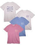 【WOMEN】WAN OF A KIND Tシャツ