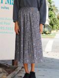 【WOMEN】リアルドッグスカート