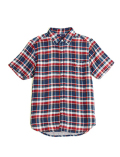 《期間限定アウトレット》【UNISEX】WガーゼR/Gシャツ