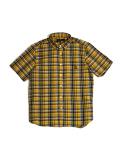 《期間限定アウトレット》【UNISEX】チェックB/Dシャツ