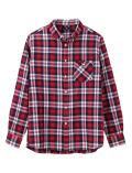 《期間限定アウトレット》【UNISEX】チェックシャツ