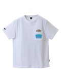 《MORE SALE対象》【UNISEX】看板犬Tシャツ