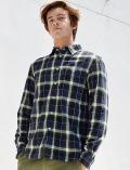 【UNISEX】裏ボアシャツ