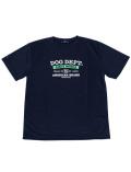 【UNISEX】ドライTシャツ