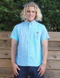【まとめ割引対象】【UNISEX】クレイジー配色 B/Dシャツ