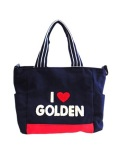 【GOODS】MY DOG BAG ネイビー