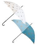 【GOODS】犬柄傘 晴雨兼用