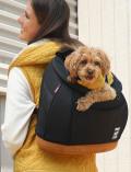 【DOG GOODS】リュック型キャリー