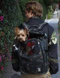 【DOG GOODS】ispack カモフラリュックキャリー