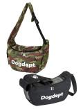【DOG GOODS】ポリキャンバスキャリーバッグ