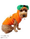 《期間限定アウトレット》【DOG WEAR】ビタミンスウェットパーカー