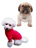 《期間限定》【DOG WEAR】カットジャガードタートル