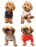 【DOG WEAR】リバーシブル Tシャツ