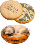 【DOG GOODS】HAPPY FAM.  ベットカバー