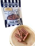【DOG GOODS】乳酸菌馬肉ジャーキー カット