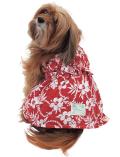 《期間限定アウトレット》【DOG WEAR】アロハペア