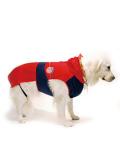 【DOG WEAR】レインコート