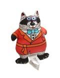 【DOG GOODS】DW.マッドドッグ ドレスアップ・ラクーン