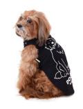 【DOG WEAR】アウトラストフラッグドッグノースリーブ