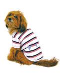 【DOG WEAR】アメリカボーダー Tシャツ