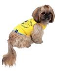 【DOG WEAR】おすわりサーフ ノースリーブ