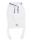 【DOG WEAR】楊柳刺繍ワンピース