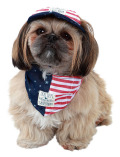 【DOG GOODS】アメリカクールバンダナ