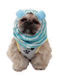【DOG GOODS】ボーダースヌード