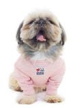 【DOG WEAR】リバーシブルクルー