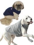 【DOG WEAR】ふくれジャガードノースリーブ
