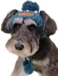 《まとめ割引対象》【DOG GOODS】ドッグ パールニットキャップ
