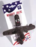 【DOG GOODS】ウッディー・ジャック