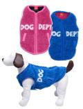 《期間限定アウトレット》【DOG WEAR】ボアベスト