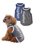 【DOG WEAR】スポーツタイプ ノースリーブ