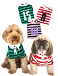 《期間限定》【DOG WEAR】ラガーシャツ
