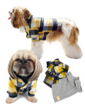 【DOG WEAR】スライバーPコート