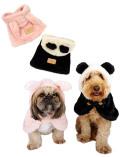 《期間限定》【DOG GOODS】アニマルポンチョ