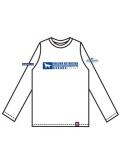 【WEB限定】【UNISEX】WEBオリジナルロングTシャツ-B